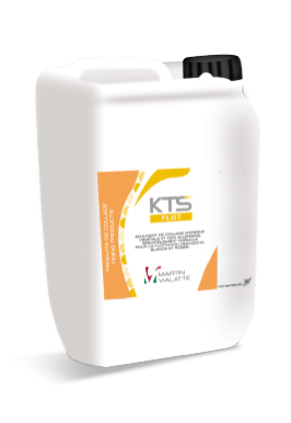 KTS-flotMV
